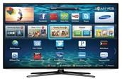 Samsung smart tv 45 inch