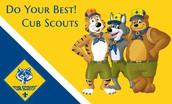 Cub Scout Pack 845