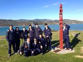 Viaje de Intercambio a Nueva Zelandia
