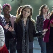 Acting in Pitch Perfect