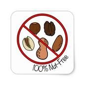 Peanut/Tree-nut Free