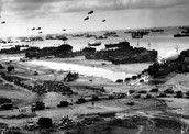 Omaha Beach:
