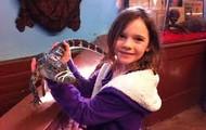 Alligator Petting Zoo!