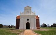 Colonial Catholic Church