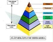 Jäätmekäitluse hierarhia