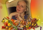 Кудрявцева Ирина