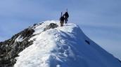 Ladies, not just men can climb Nanga Parbat!