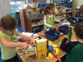 Building our traps