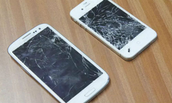 Glass Crash