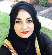 Asmaa Syed