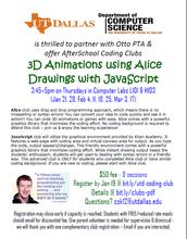 Alice and JavaScript