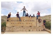 Club Planning Trip to Carlsbad Caverns