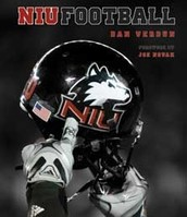 Winner of the Autographed NIU Football