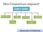 Seaduste kood