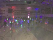 Back to School Dance - Neon Explosion!