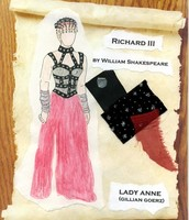 Shakespeare Costume Design Contest