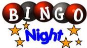 BINGO Night is Coming