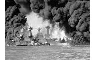 Pearl Harbor Attack.