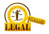 Legal Detailers