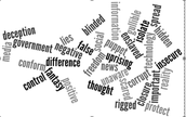 Words that Relate to Control in Information