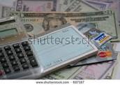 Tips on saving !!!!!!!!