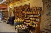 La Tienda De La Artesanía