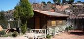 Una casa ecológica y sostenible en la Laguna de Ruidera