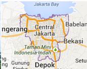 Indonesia's Capital