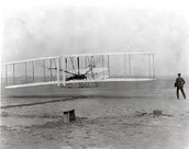 The Wright's Flyer