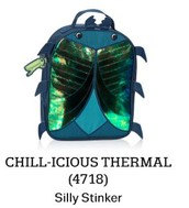 Chill-icious Thermal in Silly Stinker