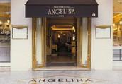 À Sujet D'Angelina
