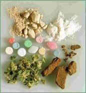 Drugs in school