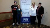 Michigan PTA Advocacy Day