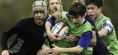 Fantástica oportunidad para experimentar cómo sería ser un jugador de rugby de élite en la Tigers Academy