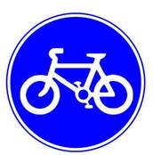 רוכבים בשבילי אופניים