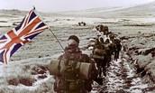 The Falkland War