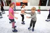*** Ice Skating ***