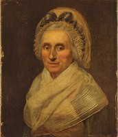 Washington's Mom