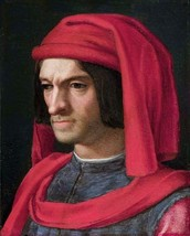 significance of Lorenzo de Medici