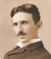 "Nikola ""AC Masta"" Tesla"