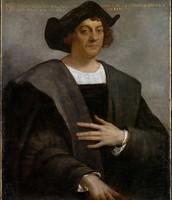 Portrait of Columbus