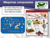 ¿Qué son las Máquinas Compuestas?