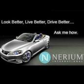 Nerium Plus Lexus!