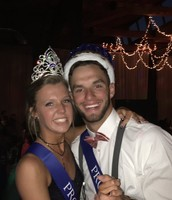 NHS Prom Queen & King