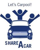 Start Carpooling