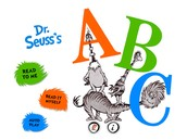 Alliteration with Dr. Seuss