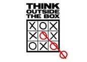 think out side the box