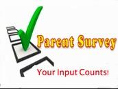 RBES Parent Survey