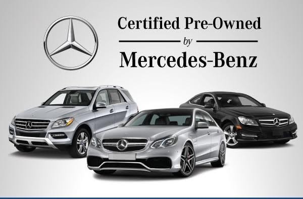 Mercedes benz cpo event smore newsletters for Mercedes benz newsletter