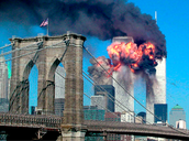 September 11, 2001: Terrorists Strike the United States